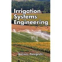 Irrigation Systems Engineering