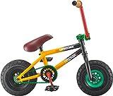 Rocker Irok+ Lumberjack Mini BMX ()