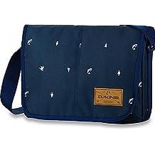 DAKINE Tasche Outlet 8 Liters - Bolsa para el cuello, color azul, talla 34 x 24 x 5 cm