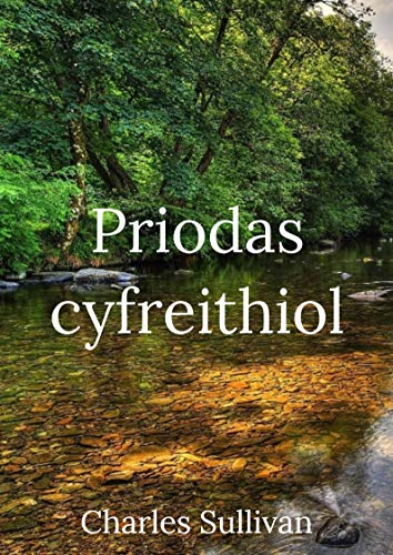 Priodas cyfreithiol (Welsh Edition) por Charles  Sullivan