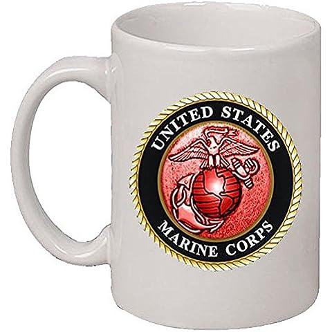 United States Marine Corp Coffee Tea Mug Cup by