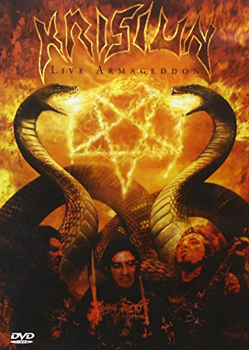 Krisiun - Live Armageddon