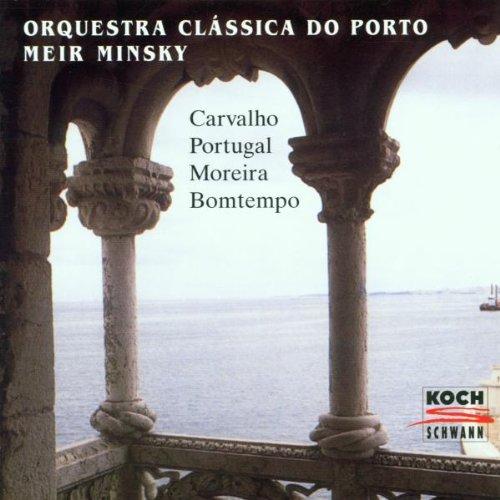 Portugiesische Musik aus fünf Jahrhunderten