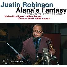 Alana's Fantasy