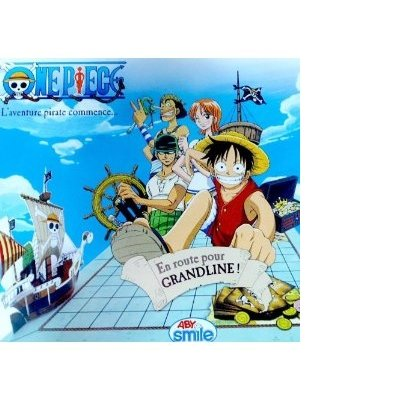 One Piece - En route pour Grandline