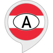 Kennzeichen Österreich