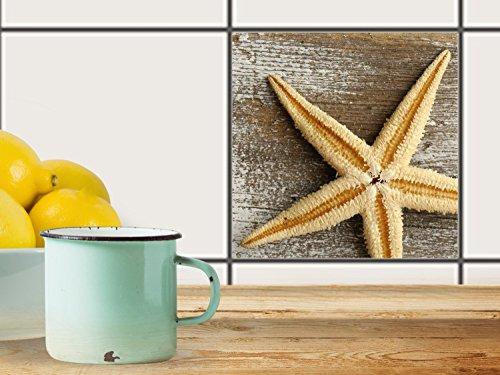 Piastrelle per bagno decorazioni per pareti | Adesivi sticker ...