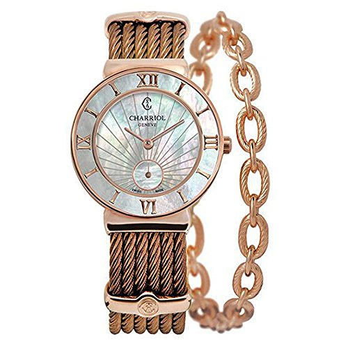 charriol-womens-st-tropez-30mm-steel-bracelet-quartz-watch-st30pi563010