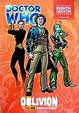 Doctor Who - Oblivion (Complete Eighth Doctor Comic Strips Vol. 3): Oblivion v. 3