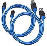 Imagen de Amazon Basics   Cable de carga para