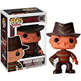Pop! Movies Freddy Krueger Vinyl Figure