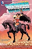 Image de Wonder Woman Vol. 5: Flesh (The New 52)