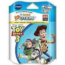 VTech V-SMILE Juego Toy Story (VTech 92227)
