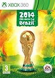 FIFA Fussball - Weltmeisterschaft Brasilien 2014 [AT - PEGI] - [Xbox 360]