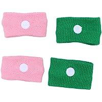 HEALIFTY elastische Armbänder 2 Pairs Anti-Halo Sickness Relief Armbänder Bewegung Kranken Auto Fliegen Schwangerschaft... preisvergleich bei billige-tabletten.eu