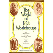 The World of P. G. Wodehouse