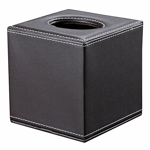 kingfomtm-leather-square-roll-tissue-napkin-box-toilet-paper-box-case-canister-dispenser-home-decora