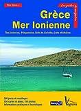 Grèce Mer Ionienne :