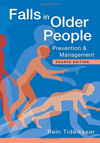 Falls in Older People (Essential Falls Management) Olds Service Handbuch