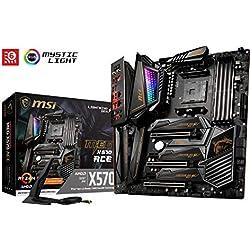 MSI MEG X570 ACE Socket AM4/X570/DDR4/S-ATA 600/ATX