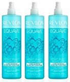 Revlon Equave Hydro Nutritive Detangling Conditioner SET 3 x 500ml