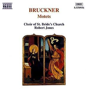 Bruckner : Motets