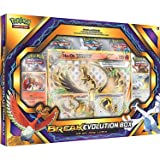 Pokemon Break Evolution Box HO-OH and Lugia