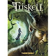Triskell T03: Le cornu de Brocéliande