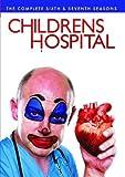 Childrens Hospital: Complete Sixth & Seventh Ssn [Edizione: Stati Uniti]