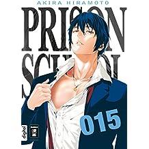 Prison School 15