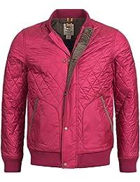 Timberland Clothing Skye Peak Bomber Black Iris - Manteau - Veste damassée - Manches longues - Homme