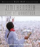 : Jimi Hendrix - Live At Woodstock - Definitive Blu-ray Collection (Blu-ray)
