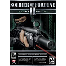 Soldier of Fortune 2: Double Helix (Software Pyramide)