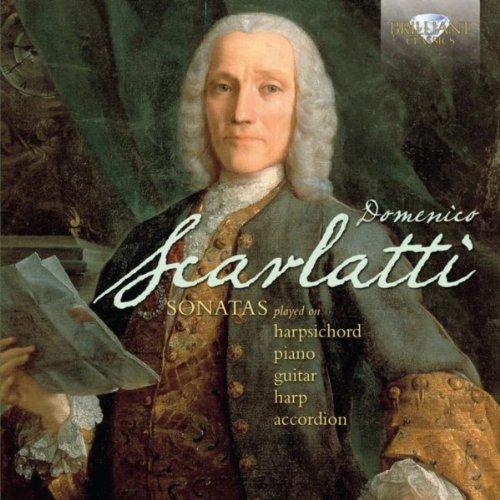 Scarlatti: Sonatas
