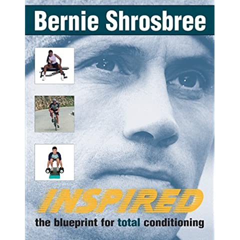 Inspired: It's Like Having Your Own Personal Trainer, Only He's the Best in the World by James Cracknell (3-Sep-2004) Hardcover