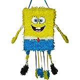 Piñata Bob Esponja 3D