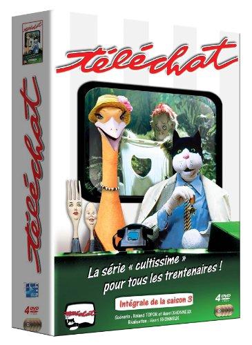 Telechat - Saison 3