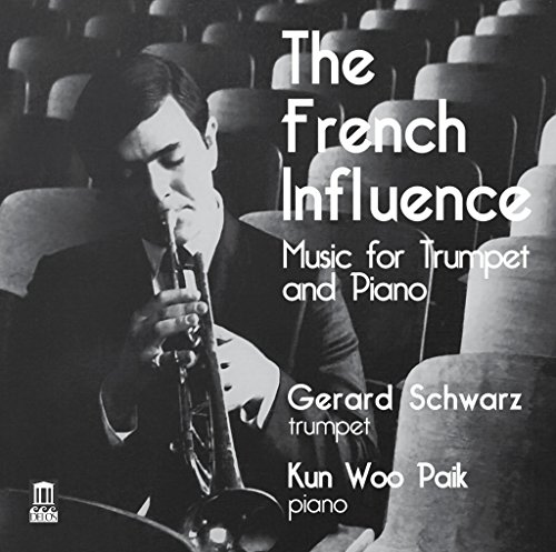 The French Influence. Musique pour trompette et piano