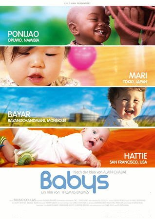Babys - Mehrsprachig ohne Untertitel Pc World Usa