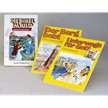 Die Bibel im Bild: Die gesamte Reihe (Die Bibel im Bild / Biblische Geschichten im Abenteuercomic-Stil)