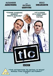 Tlc - Complete Series One [Import anglais]