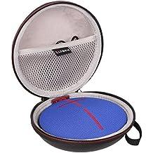 LTGEM EVA Duro Caso Viajar Proceso de Llevar Almacenaje Bolsa para UE ROLL/UE ROLL 2 Altavoz Speaker.