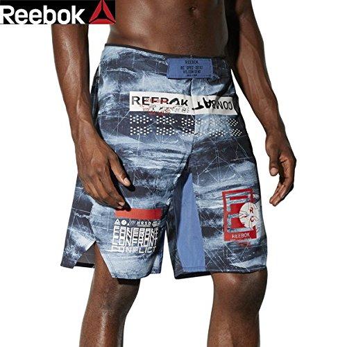 Reebok Woven Boxing