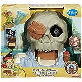 Mattel Jake Il Pirata Fisher Price X4988 - L'Isola del Teschio