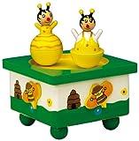 Spieluhrenwelt 43773 Die Bienen
