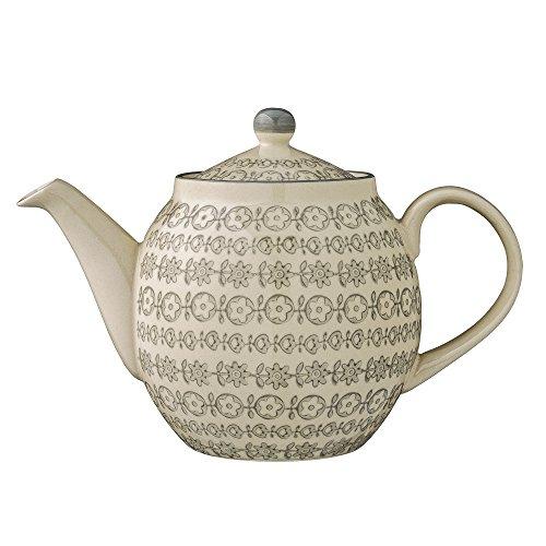 Bloomingville Teekanne Karine