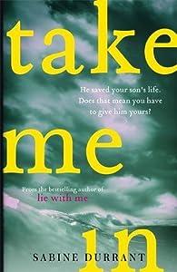 Take Me In par Sabine Durrant