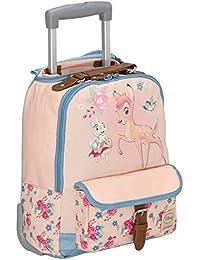 Disney Children's Luggage, 36 cm, 11 Liters, Bambi Treasure