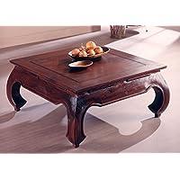 Tavolini Bassi Da Salotto Etnici.Etnico Tavoli E Tavolini Soggiorno Casa E Cucina Amazon It