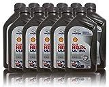 11x1 Liter Shell Helix Ultra 5W-30 ECT AH 5W30 C3 Motoröl Hyundai API/SN